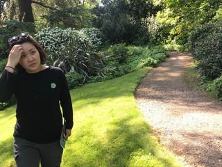 Ryeong Hye CHO
