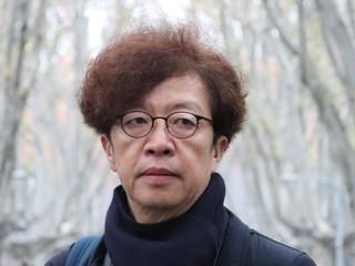 Jin Zoh KYUNG