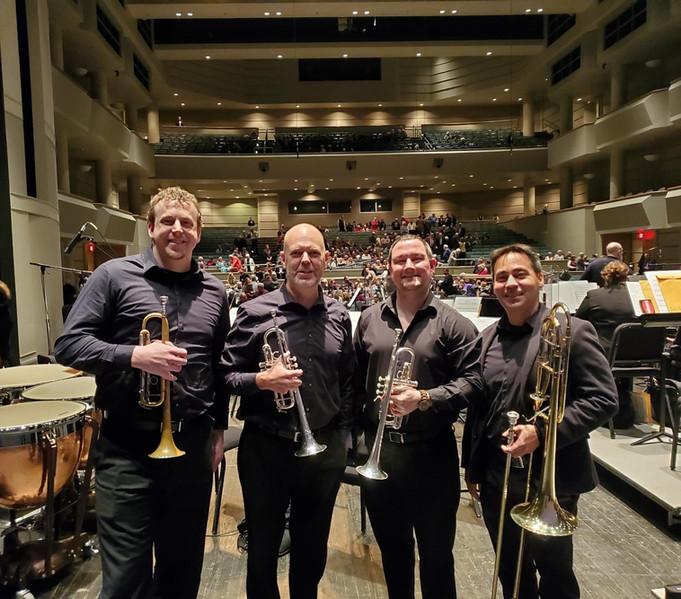 SSO Brass 2019