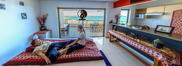 Salon Massage Thaï