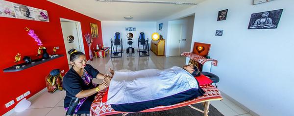 Réflexologie Massages du Monde