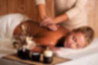 Massage-shiatsu