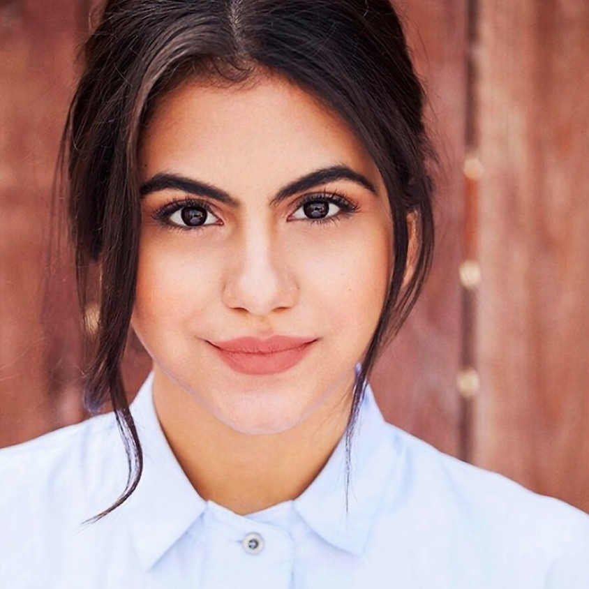 Q&A with Actress Jearnest Corchado