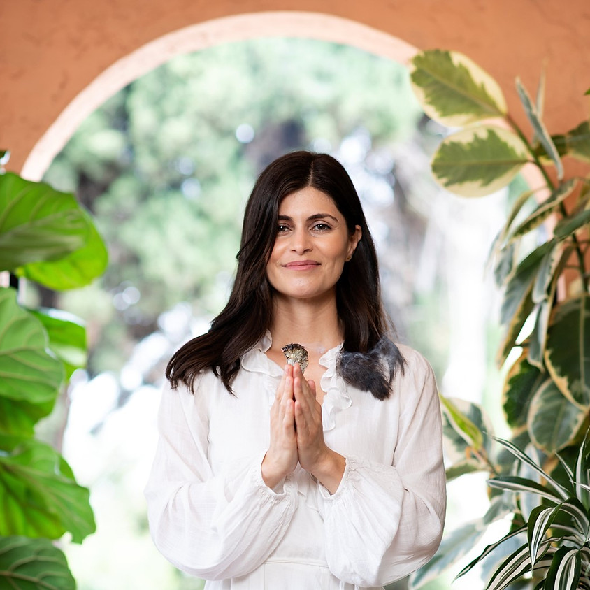 Relax Into Your Best Work w/ Breathwork Coach Ana Lilia