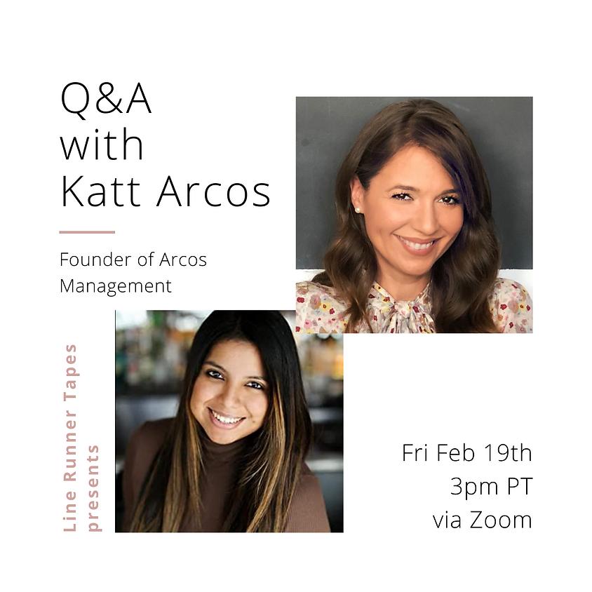 Q&A with Arcos Management Founder Katt Arcos