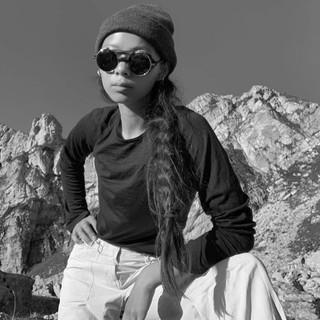 Chanel Liang