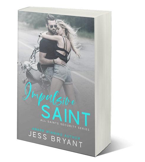 Impulsive Saint