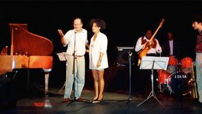 Un pont entre le jazz et la biguine