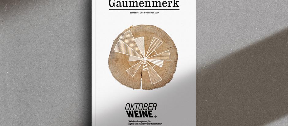 spannende Publikationen von Oktoberweine