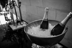 James Bond Wine Night Event