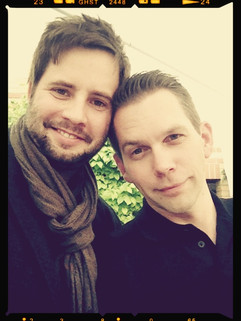 Jens Bernhardt & Daniel Wagner