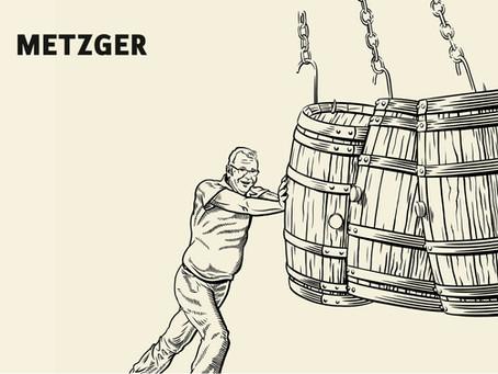 Des Metzgers fette Beute