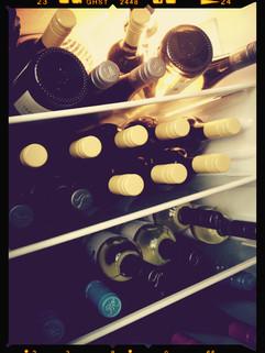 Endress+Hauser Wein-Event