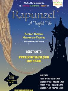 Henley Childrens Theatre, Rapunzel