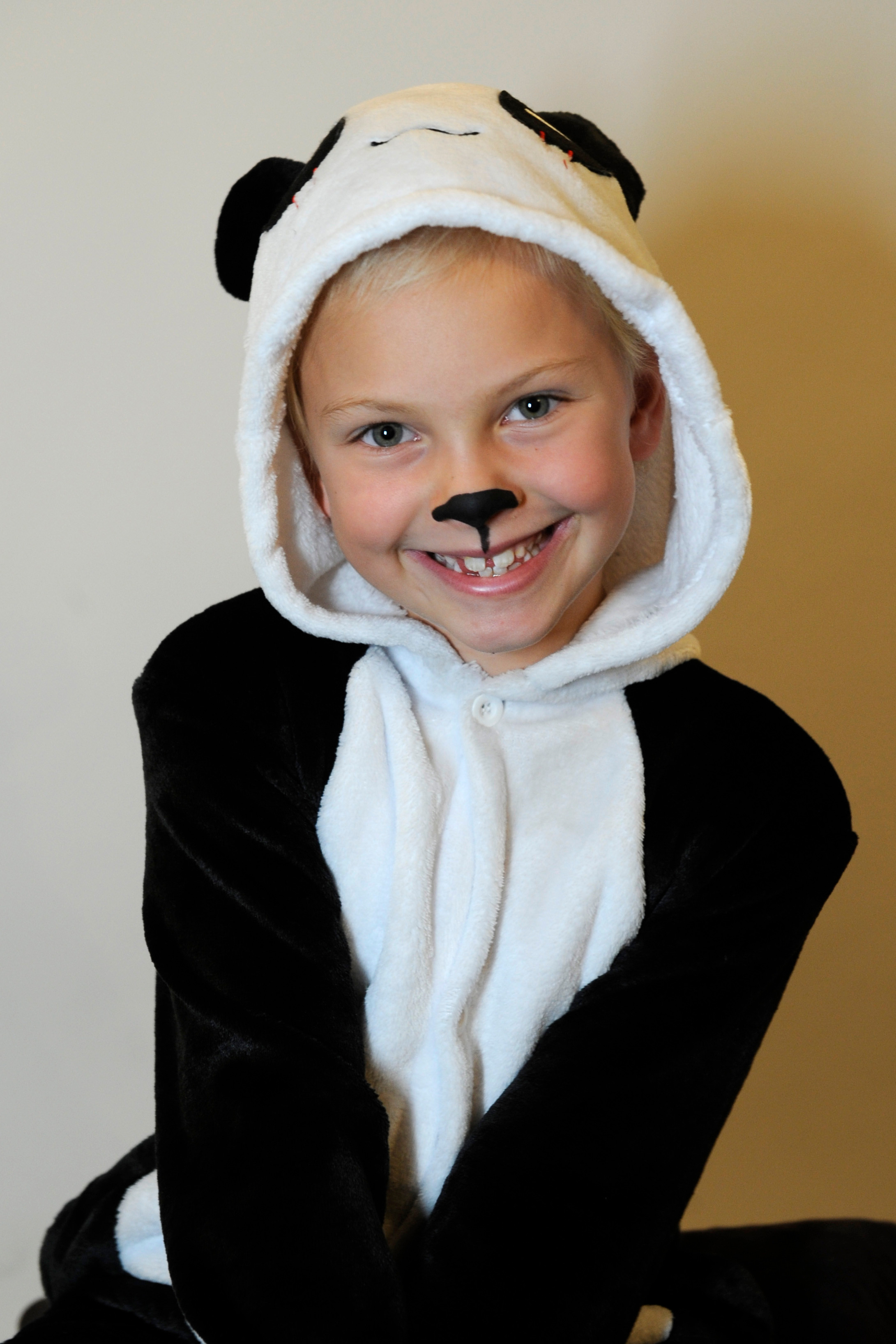 PANTOMIME TERM, Class A, 4-7 years