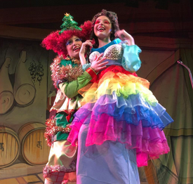 Henley Pantomime
