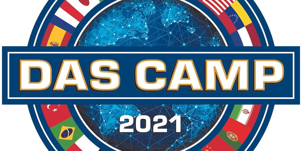 Das CAMP 2021