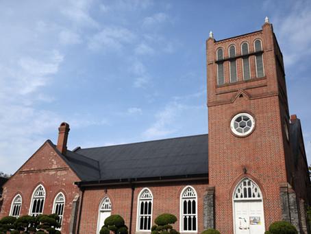 Seoul Historical Church Tour