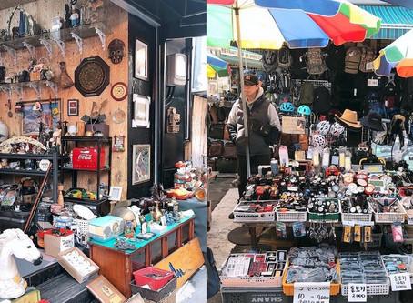 Experience of Korean Folk Life Tour