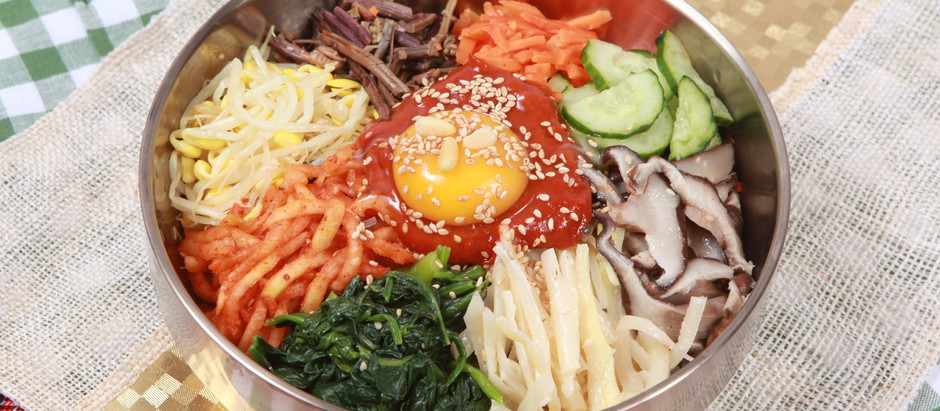 Jeonju Ultimate Culinary Tour from Seoul for 2 Days 1 Nights