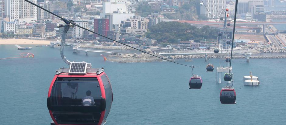 Busan Fullday City Tour
