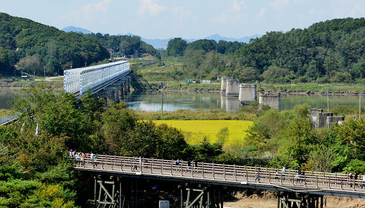 Paju Demilitarized Zone (DMZ) Private Tour