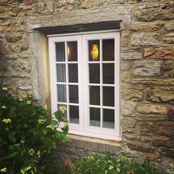 1 of 5 Casement #hardwood #window , manu
