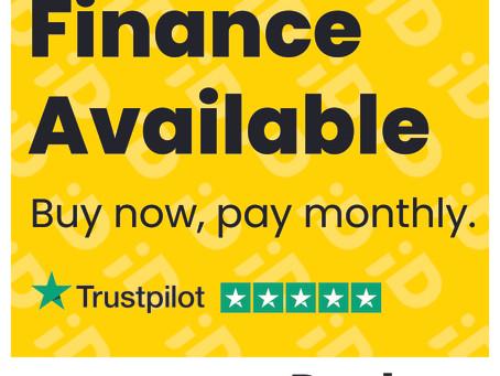 Ochiltree Bespoke Joinery Now offer finance