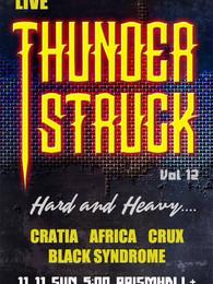 Thunder Struck vol.12