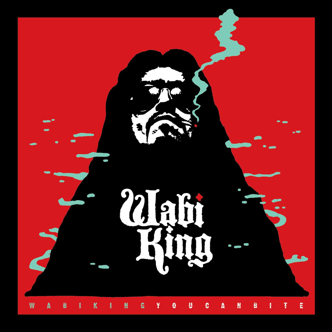 WABI KING 1st [YOU CAN BITE]