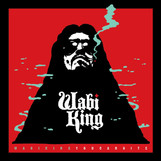 WABI KING 1st [YOU CAN BITE]