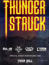 Thunder Struck vol.6