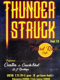Thunder Struck vol.13