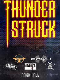 Thunder Struck vol.7
