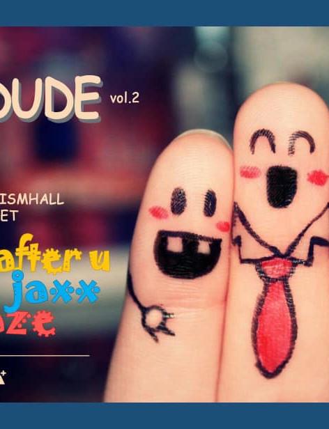 HEY DUDE vol.2