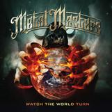 메탈마스터즈 [Watch the World Turn]