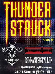 Thunder Struck vol.5