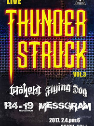 Thunder Struck vol.3