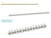 CAD image for Opal Bracelet