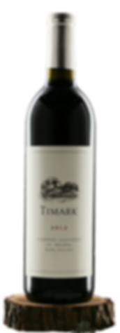 Bottle of 2012 Cabernet Sauvignon