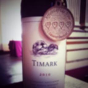 Timark wine 2010 Cabernet Sauvignon