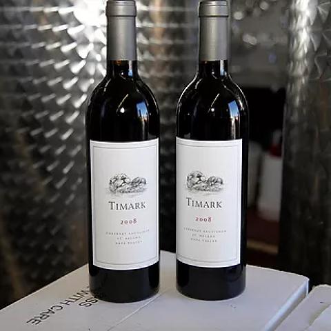 Timark Wine 2008 Cabernet Sauvignon