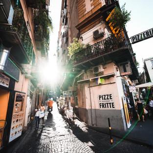Italien - Kleines Reise-ABC