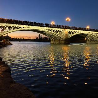Sevilla - Perle unter den Städten