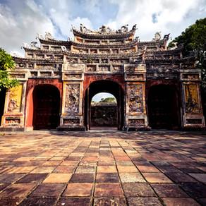 Vietnam - Von Hoi An nach Hanoi