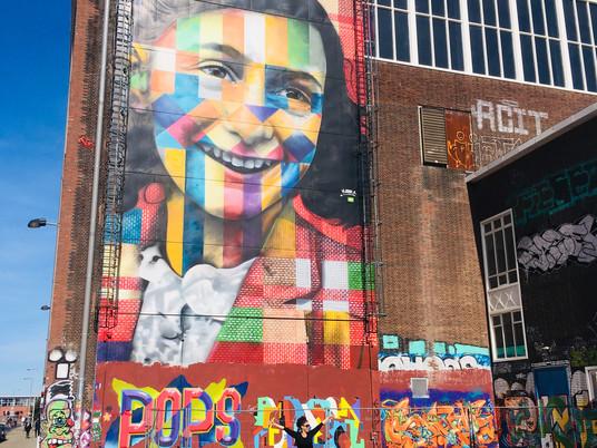 Amsterdam - Neue Lieblingsorte