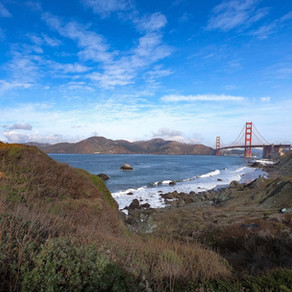 San Francisco - Top 2 Things to Do
