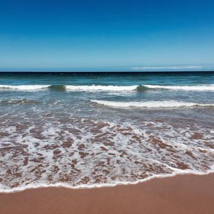 Marokko - Surf, baby, surf!
