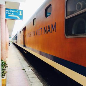 Vietnam für Backpacker