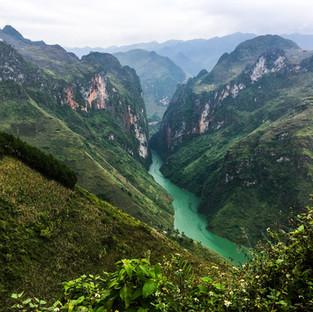 Vietnam - 4 Tage auf dem Ha Giang Loop